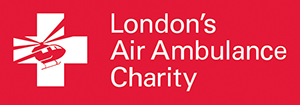 London Air Ambulance logo
